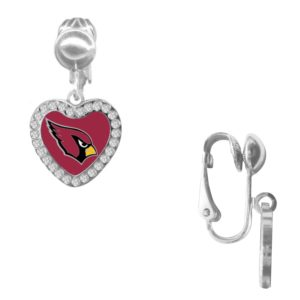 arizona-cardinals-crystal-heart-clip