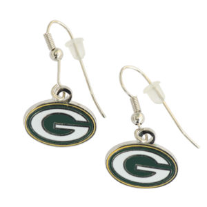 green-bay-psg-logo-earrings