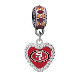 san-francisco-49ers-cryst-heart