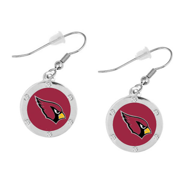 arizona-cardinals-crystal-earrings-2