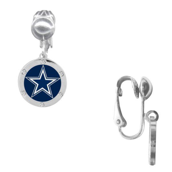 dallas-cowboys-circle-earrings-clip