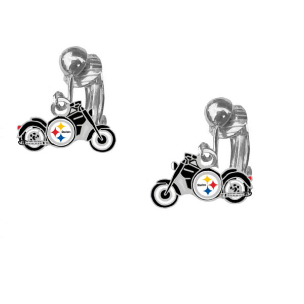 pittsburgh-steelers-motorcycle-earrings-clip