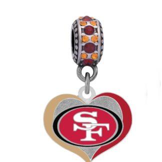 san-francisco-49ers-swirl-heart