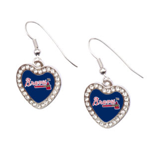 atlanta-braves-crystal-heart-earrings
