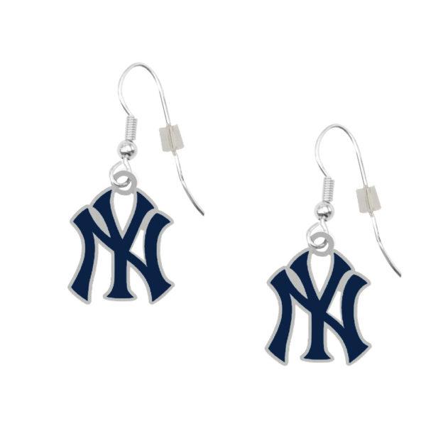new-york-yankee-logo-earrings
