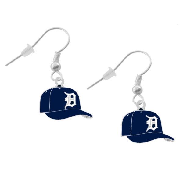 detroit-tigers-earrings-cap