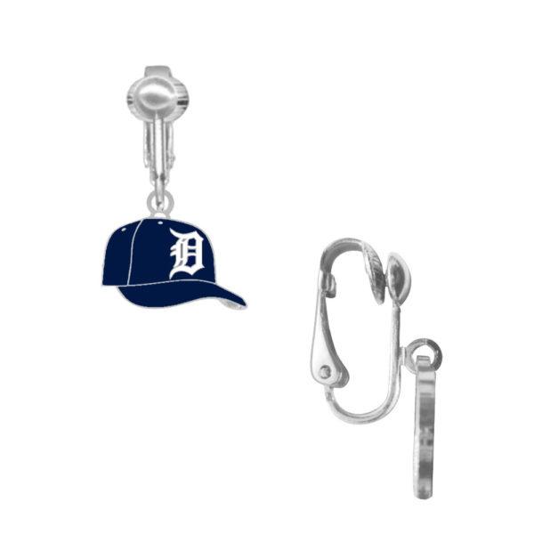 detroit-tigers-earrings-cap-clip