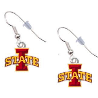 iowa-state-psg-silv-logo-earrings