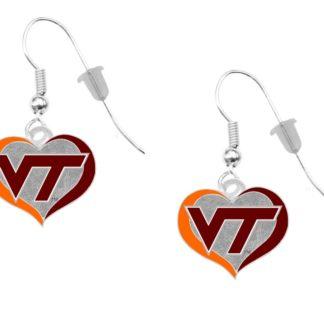 virginia-tech-swirl-heart-pierced